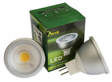 MR16 7W 12V LED Bulb SHARP COB LED, WarmWhite, Achieve 99% of Halogen Lighting
