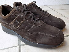 NERO Giardini sport-casual shoes, size 41 US 8, Italy made, VGUC