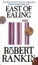 East of Ealing (Brentford Trilogy)-ExLibrary