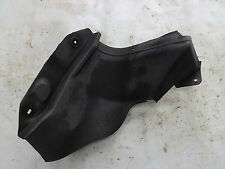 Mazda MX5 MK1 Rear Wheel Arch Liner in Black N/S Passenger Side