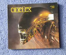 "CINEFEX MAGAZINE #50, May 92, ""Alien 3"" ""Lawnmower Man"" issue, VG"