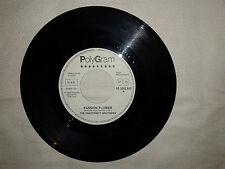 "‎The Fraternity Brothers/Connie Francis‎-Disco Vinile 45Giri7"" Ed. PromoJukeBox"