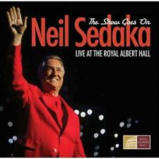 Sedaka,Neil - The Show Goes On *CD*NEU*