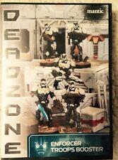 Deadzone - Enforcer: Troops Booster (5)