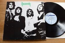 NAZARETH same LP Philips orig. 6369 008