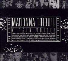 NEW - Tribute to Madonna: Virgin Voices by Various Artists