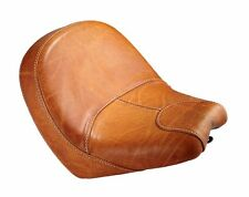 INDIAN SCOUT GENUINE DESERT TAN LEATHER REDUCED REACH SEAT 15 16 17