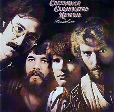 CREEDENCE CLEARWATER REVIVAL : PENDULUM (40TH ANNIVERSARY EDITION) / CD - NEU
