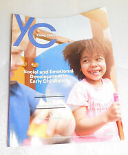 NEW YC Young Children NAEYC Educational Journal March 2017 Social Emotional
