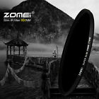 Zomei 43/46/49/52/55/58/62/67/72/77/82mm 680nm IR filter Infrared Infra-Red IR