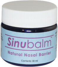 Sinubalm Nasal Barrier (6x larger than Haymax)hayfever,allergies,pollen barrier