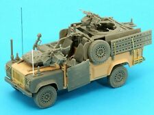 1/35th Accurate Armour British Land Rover E-WMIK update