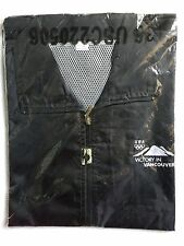 """Vancouver 2010 Winter Olympics  """"Victory in Vancouver"""" USA Windbreaker Men's (L)"""