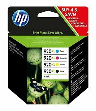 HP Hewlett Packard 920 XL Hp Combo 4er Pack