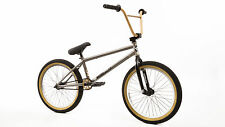 "FIT 2017 VH1 MATTE CLEAR 20.75""tt BMX BIKE +DVD +SHIP SE s&m Haro KINK SUNDAY GT"
