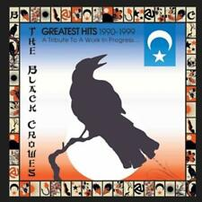 Black Crowes, The: Greatest Hits 1990-1999:a Tribute To A Work.., CD