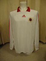Hong Kong National Football Team Away Shirt by Adidas BNWT (Medium)