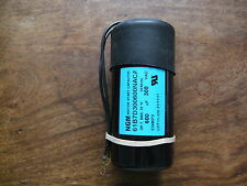 Motor Start/Starting Capacitor 600uf, 600mfd, microfarads