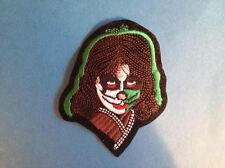 Kiss Heavy Metal Hard Rock Music Jacket Hat Backpack Hoodie Patch Crest A