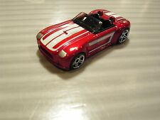 2016 HOT WHEELS loose = SHELBY COBRA CONCEPT = BURGANDY
