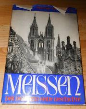DDR    Meissen - Der Dom und seine Geschichte   ++ 1980