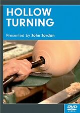 Hollow Turning (DVD)/woodturning/wood turning/woodwork