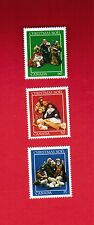 1982  # 973 to 975 **  VFNH  - TIMBRES CANADA STAMPS   CHRISTMAS ISSUE