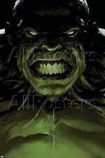Marvel Avengers #16 Cover: Hulk Poster - 24x36