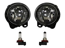REPLACEMENT FOG LIGHTS NEW FOR BMW 2010+ F10 5 SERIES GT FRONT MTECH