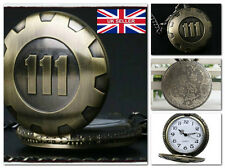 New Vault 111 Chain Watch Fallout Pip Boy Nuka Cola *UK Seller*