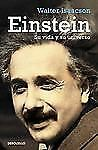 Einstein : His Life and Universe by Isaacsonwalter and Walter Isaacson (2012,...