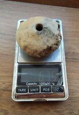 Spindle whorl. Cucuteni-Trypillian culture ca 3500-3000BC