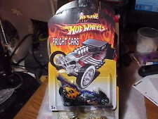 Hot Wheels Fright Cars Fright Bike