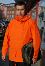 NEUE HERBST-WINTER JACKE ALLWETTER KAPUZE Gr.50-52, L-2 FOR PAINTBALL TOO!