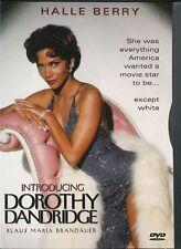 Introducing Dorothy Dandridge (DVD, 1999 - 2006) Halle Berry