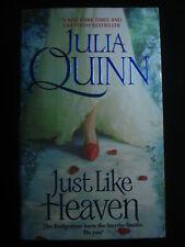 msm* JULIA QUINN - JUST LIKE HEAVEN