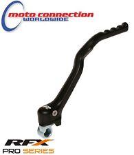 RFX Pro Series Kickstart Lever KTM SX250 SX 250 03-16 Hard Anodised Black