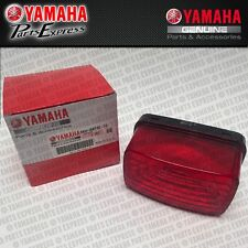 NEW YAMAHA RHINO VIKING 450 660 700 UTV TAIL LIGHT LENS BRAKE 5KM-8472C-10-00