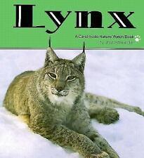 Lynx (Nature Watch (Lerner)), Schneider, Jost Book