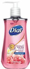 Dial Antibacterial Hand Soap Himalayan Pink Salt - Water Lily 7.50 oz (9 pack)