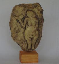 VENUS DE LAUSSEL préhistoire sculpture femme