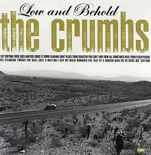 Audio CD Low and Behold  - Crumbs VeryGood