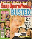 JUNE 26 2007 - SOAP OPERA WEEKLY -- vintage magazine