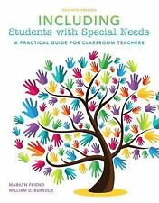 Including Students with Special Needs : A Practical Guide for Classroom...