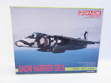 Lot 29288 | Dragon 4561 snow Harrier talla 5 1:144 kit ungebaut nuevo en OVP