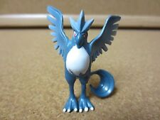 Vintage Genuine Pokemon Stamped Auldey TOMY Toy Figure 2 Inch Articuno (PG1129)