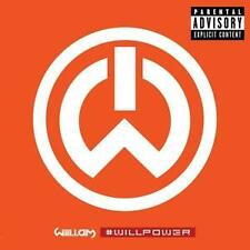 Will I.Am - WILLPOWER (DELUXE EDITION)    -  CD NEUWARE
