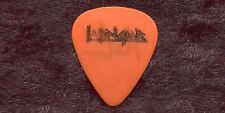 WINGER 1990 Heart Of Young Tour Guitar Pick!!! REB BEACH custom concert stage