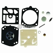 Carb Kit for Echo CS-550EVL Saw for Walbro Carburetor