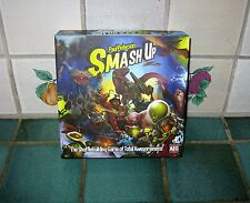 SMASH UP GAME BY PAUL PETERSON (COMPLETE) (NEVER PLAYED)